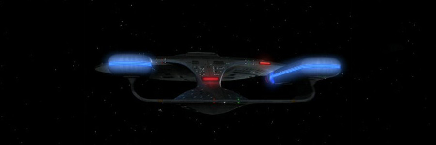 La USS Enterprise-D